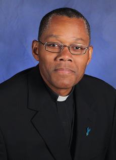 Fr. J. Sterling Laurent