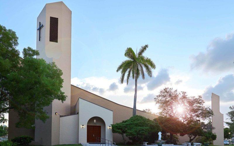 Saint Kieran Catholic Church