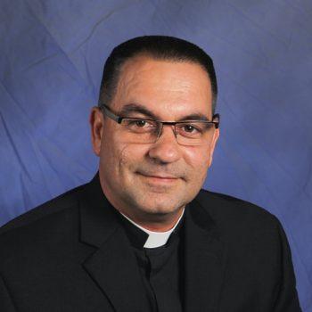 Fr Carlos Cabrera