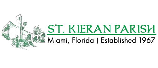 St Kieran Catholic Church Miami